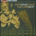 NAT KING COLE Nature Boy album cover