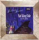 NAT KING COLE Penthouse Serenade album cover