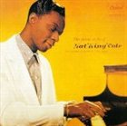 NAT KING COLE Piano Stylings album cover