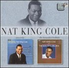 NAT KING COLE Sincerely / The Beautiful Ballads album cover