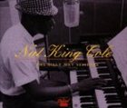 NAT KING COLE The Billy May Sessions album cover