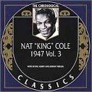 NAT KING COLE The Chronological Classics: Nat