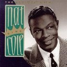 NAT KING COLE The Greatest Hits album cover
