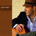 NATE NAJAR Until Now album cover