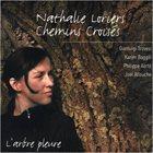 NATHALIE LORIERS L'Arbre Pleure album cover