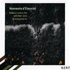 NATHALIE LORIERS Moments D'éternité album cover