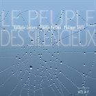 NATHALIE LORIERS Nathalie Loriers, Tineke Postma & Philippe Aerts : Le Peuple Des Silencieux album cover