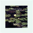 NATHALIE LORIERS Nympheas album cover