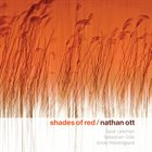 NATHAN OTT Shades Of Red album cover
