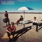 NEIL LARSEN Full Moon album cover