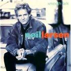 NEIL LARSEN Smooth Talk album cover