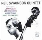 NEIL SWAINSON 49th Parallel album cover