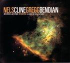 NELS CLINE Interstellar Space Revisited : The Music Of John Coltrane album cover