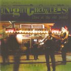 NEW ORLEANS NIGHTCRAWLERS Live At The Old Point album cover