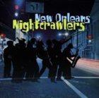 NEW ORLEANS NIGHTCRAWLERS New Orleans Nightcrawlers album cover