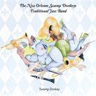 NEW ORLEANS SWAMP DONKEYS Swamp Donkey album cover