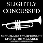 NEW ORLEANS SWAMP DONKEYS Slightly Concussed album cover