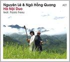 NGUYÊN LÊ Hà Nội Duo album cover