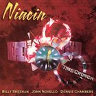 NIACIN Time Crunch album cover