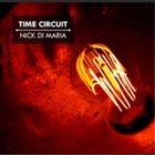 NICK DI MARIA Time Circuit album cover