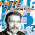 NICK LEVINOVSKY Quiz album cover