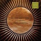 NICKLAS BRÄNNSTRÖM Circle of silence album cover