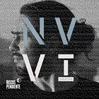 NICOLÁS VERA Pacífico album cover