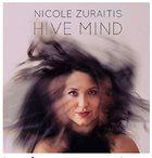 NICOLE ZURAITIS Hive Mind album cover
