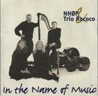 NIELS-HENNING ØRSTED PEDERSEN In The Name Of Music album cover