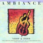 NIELS-HENNING ØRSTED PEDERSEN NHØP & DRBB : Ambiance album cover