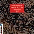 NIELS-HENNING ØRSTED PEDERSEN Scandinavian Wood album cover