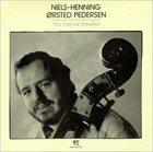 NIELS-HENNING ØRSTED PEDERSEN The Eternal Traveller album cover