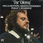 NIELS-HENNING ØRSTED PEDERSEN The Viking album cover