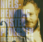NIELS-HENNING ØRSTED PEDERSEN Uncharted Land album cover