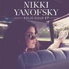 NIKKI YANOFSKY Solid Gold album cover