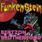 NIKOLAJ BENTZON Bentzon Brotherhood : Funkenstein album cover