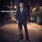 NOAH PREMINGER Pivot: Live At The 55 Bar album cover