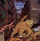 NUCLEUS Alleycat album cover