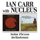 NUCLEUS Solar Plexus / Belladonna album cover