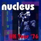 NUCLEUS UK Tour '76 album cover