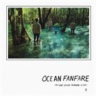 OCEAN FANFARE Imagine Sound Imagine Silence album cover