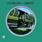 O'DONEL LEVY Windows album cover