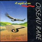 OISEAU RARE A Night At Sea album cover