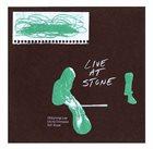 OKKYUNG LEE Okkyung Lee & Chris Corsano & Bill Nace : Live At Stone album cover