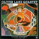 OLIVER LAKE Oliver Lake Quartet : Clevont Fitzhubert (A Good Friend Of Mine) album cover