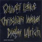 OLIVER LAKE For A Little Dancin' (with Christian Weber / Dieter Ulrich) album cover