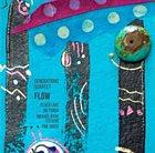 OLIVER LAKE Generations Quartet : Flow album cover