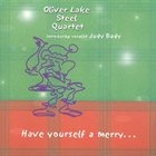 OLIVER LAKE Have Yourself a Merry... album cover