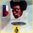 OLIVER LAKE Holding Together album cover