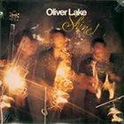 OLIVER LAKE Shine! album cover